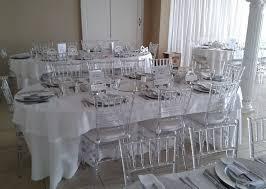 clear chiavari chairs top quality white clear resin chiavari chairs for wedding