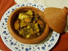 comment cuisiner le congre poisson tajine de poisson au citron confit olives artichaut et carottes