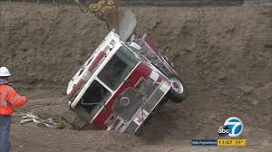 victorville monster truck show repairs to crumbling portions of 15 fwy estimated at 3m after