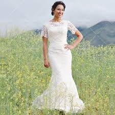 online get cheap unique lace wedding dress aliexpress com