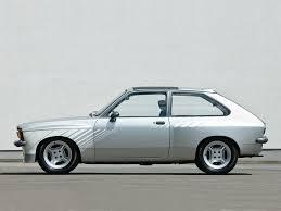 opel kadett 1968 opel kadett city design study 1978 u2013 old concept cars