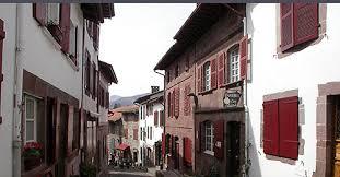 chambres d hotes st jean pied de port hotel itzalpea deux étoiles jean pied de port pays basque