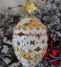 lenox 2017 ornaments letitsnowandsprarkle
