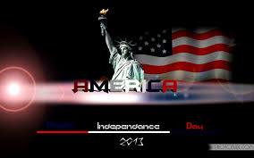 happy american independence day wallpaper free wallpapers