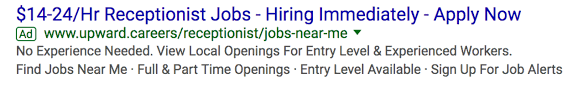 Jobs Hiring No Resume Needed by How To Use Your Company Website To Hire Better Bplans