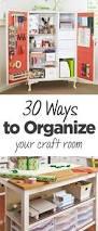 Organize A Craft Room - 30 ways to organize your craft room u2013 scrap booking