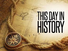 On This Day In History | on this day in history 24 january bloemfontein courant