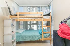 Bunk Beds Vancouver by 1002 1082 Seymour Street The Freesia Downtown Vancouver Condo