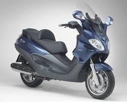 piaggio x9 500 motor scooter guide