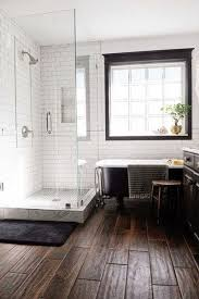 Best  Wood Floor Bathroom Ideas Only On Pinterest Teak - New bathroom designs