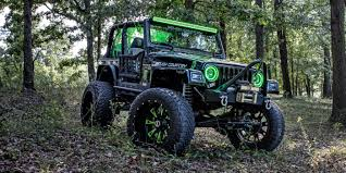 jeep jku truck conversion hyper active