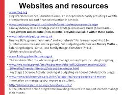 module 5 managing your money u2013 budgeting ppt video online download