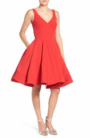What Do You Need For A Cocktail Party - red cocktail u0026 party dresses christmas u0026 holiday dresses nordstrom