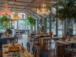 The 100 Hottest Restaurants In The U S Business Insider