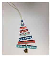 gisela graham sectional christmas tree bell xmas vintage nordic