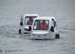 philippine tricycle design launch of salamander amphibious tricycle in philippines komarjohari