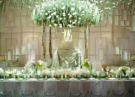 beautiful modern wedding centerpieces 49 contemporary wedding