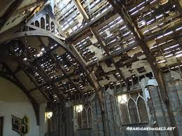 abondoned places ontario abandoned places u2013 alma college u2013 interior 2 abandoned
