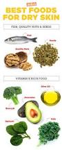 foods that prevent dry skin what to eat to heal dry skin
