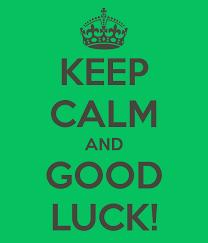 Keep Calm Generator Meme - keep calm and good luck keep calm and carry on image generator