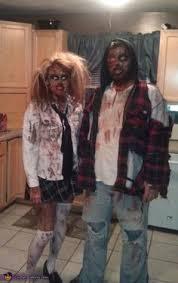 Halloween Costume Zombie Zombie Costume Halloween Costumes Halloween