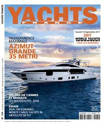 overmarine group press review 2015 by mangusta yachts issuu