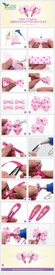 how to make girl bows best 25 make hair bows ideas on diy hair bows easy
