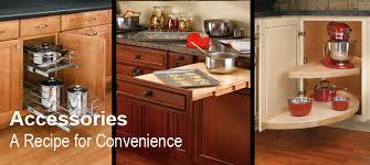 Kitchen Cabinets Ideas Custom Accessories For Kitchen Cabinets - Custom kitchen cabinet accessories