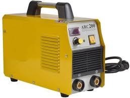 starq 200 amp inverter based mosfet type heavy duty welding
