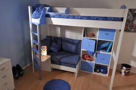 stompa high sleeper childrens bed shop