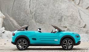 citroen mehari electric citroen e mehari the electric beach buggy you can buy in 2016 by