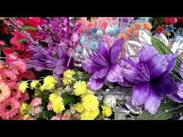 wholesale artificial flowers wholesale artificial flowers market mumbai market