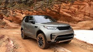 land rover singapore 2017 land rover discovery off road youtube