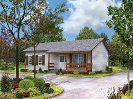 splendid design ideas 6 small ranch home house plans with front