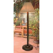 Outdoor Floor Lamps Luminescent Outdoor Floor Lamps Dfohome