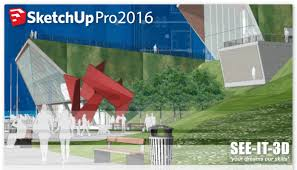 how sketchup pro 2016 3d design can solve all your problems