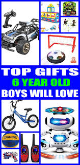 top 6 year boys gift ideas boy birthday and birthdays