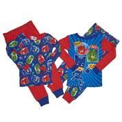 pj masks pajamas backpacks clothes burlington