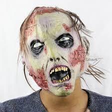 Walking Dead Halloween Costumes Cheap Creepy Halloween Costumes Aliexpress