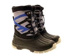 womens boots uk size 10 hi tec avalanche womens mens boys winter boots winter