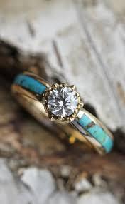 western wedding rings wedding rings matt litz rings western wedding rings with real