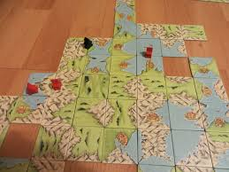carcassonne find that soul a review of carcassonne the discovery painted