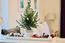 Wohnzimmer Weihnachtlich Dekorieren Start In Den Advent 2017 Villa Galanthus