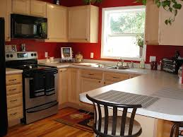 kitchen cabinet pleasant small l shaped kitchen interior design