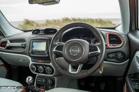 2016 jeep renegade jeep renegade review u2013 the eye is in the detail carwitter