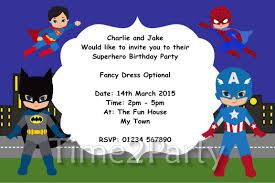 personalised kids birthday invitations disneyforever hd