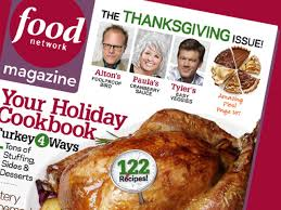 thanksgiving 2010 canada food network magazine november 2010 recipe index recipes and