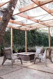 pergola design wonderful back patio pergola ideas how to build a
