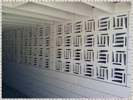 Decorative Cinder Blocks Decorative Concrete Block Gallery Types Of Decorative Concrete