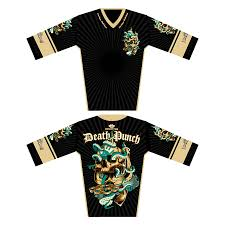 black motocross jersey jerseys u2013 five finger death punch